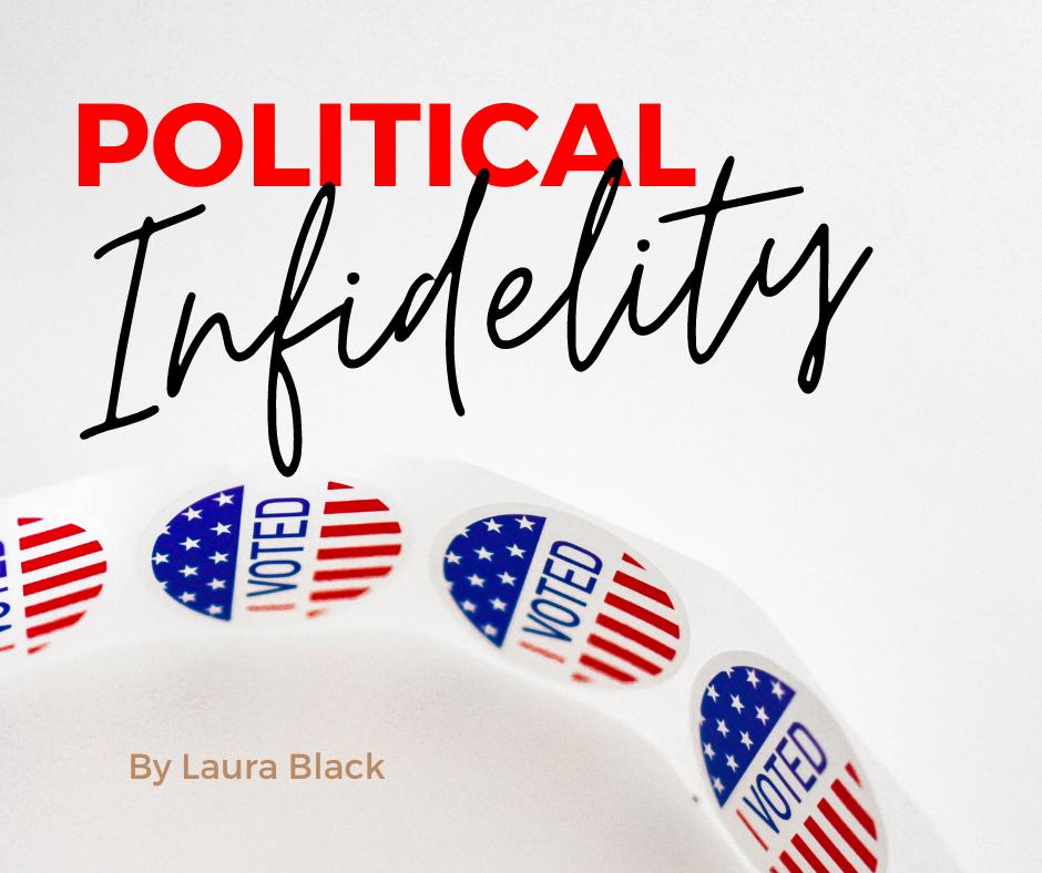 Political infidelity